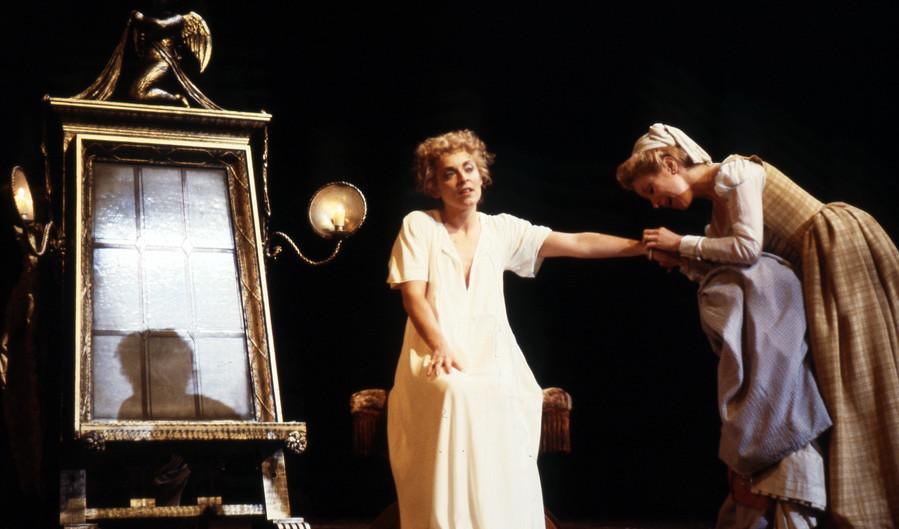 Othello RSC Desdemona Willow Song