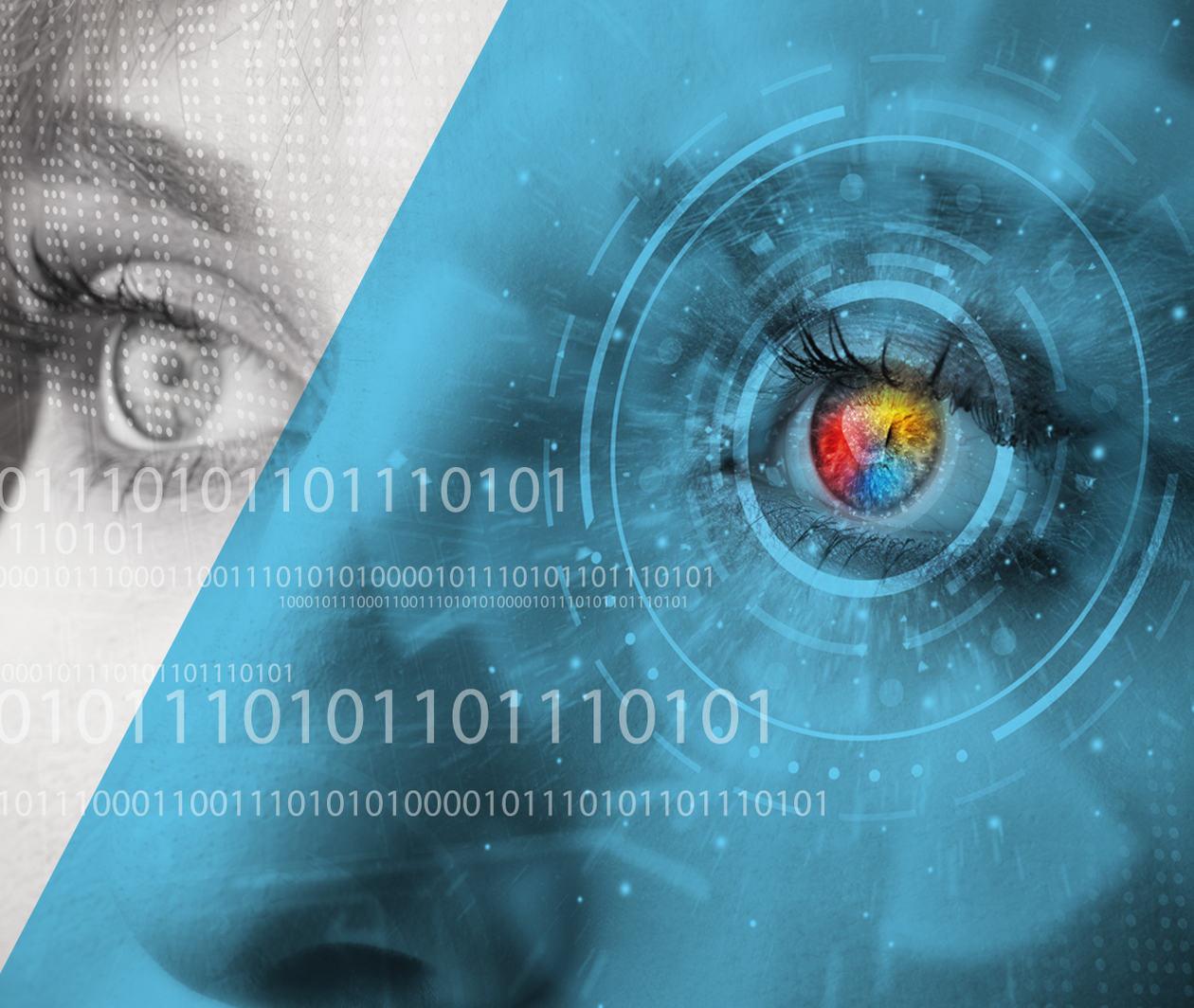 Robotic Vision: Principles of Vision