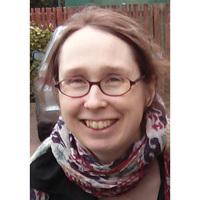Sarah Meek (Educator)