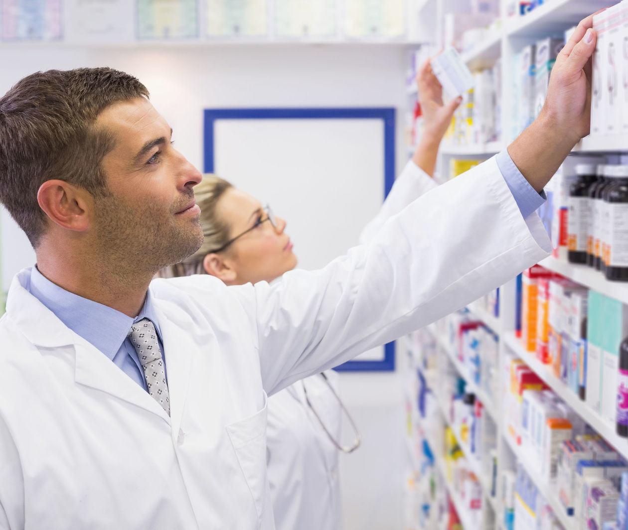 Essentials of Good Pharmacy Practice: The Basics