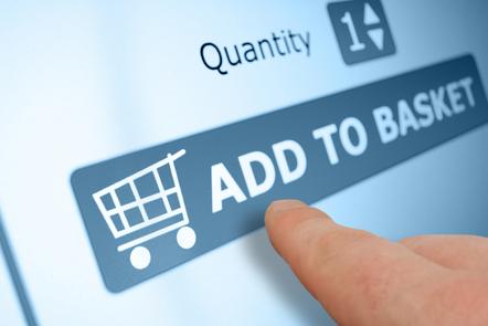 pic of online basket