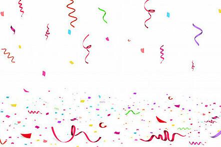celebration paper