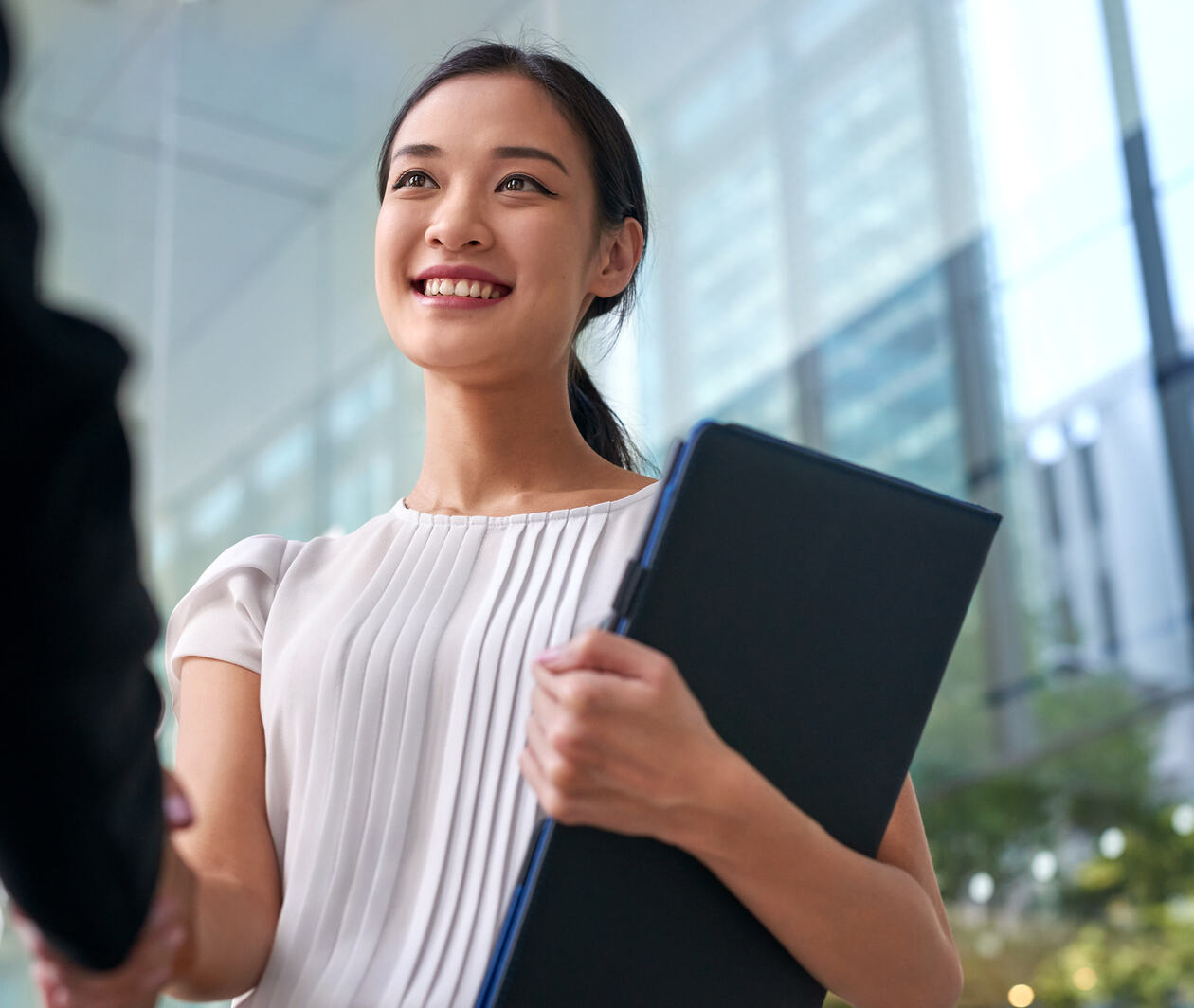 Business Etiquette: Master Communication and Soft Skills