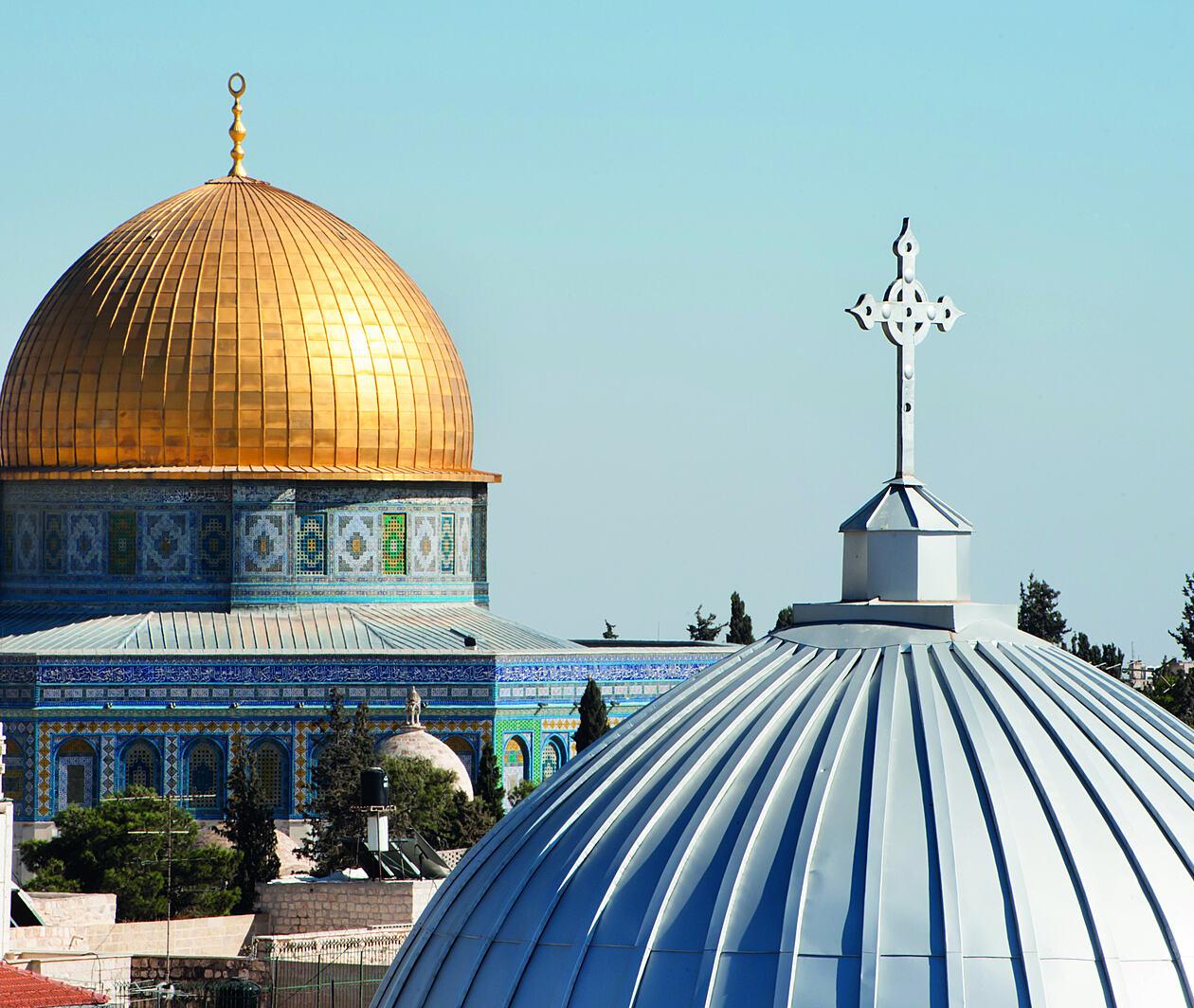 Christian-Muslim Relations