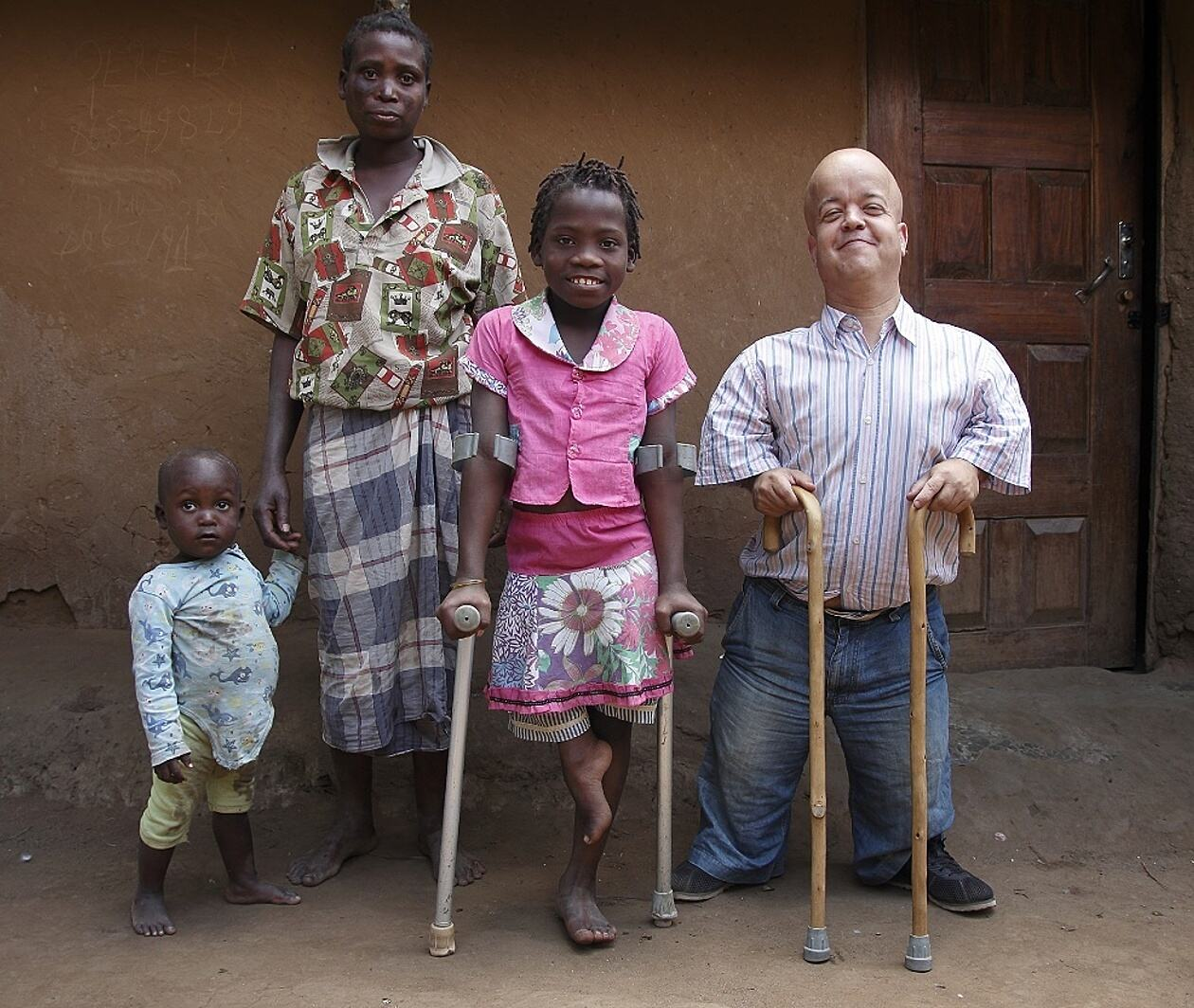 Global Disability: Research and Evidence