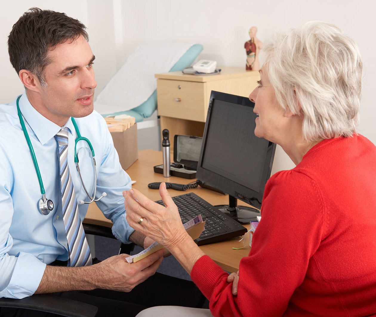 GP Training: Goal-setting for Patients Living with Multimorbidity