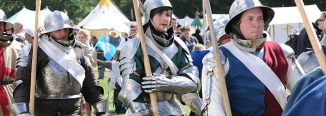 England in the Time of King Richard III - University of ...