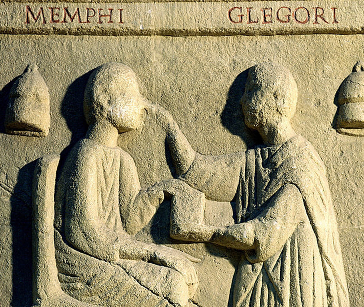 Health and Wellbeing in the Ancient World