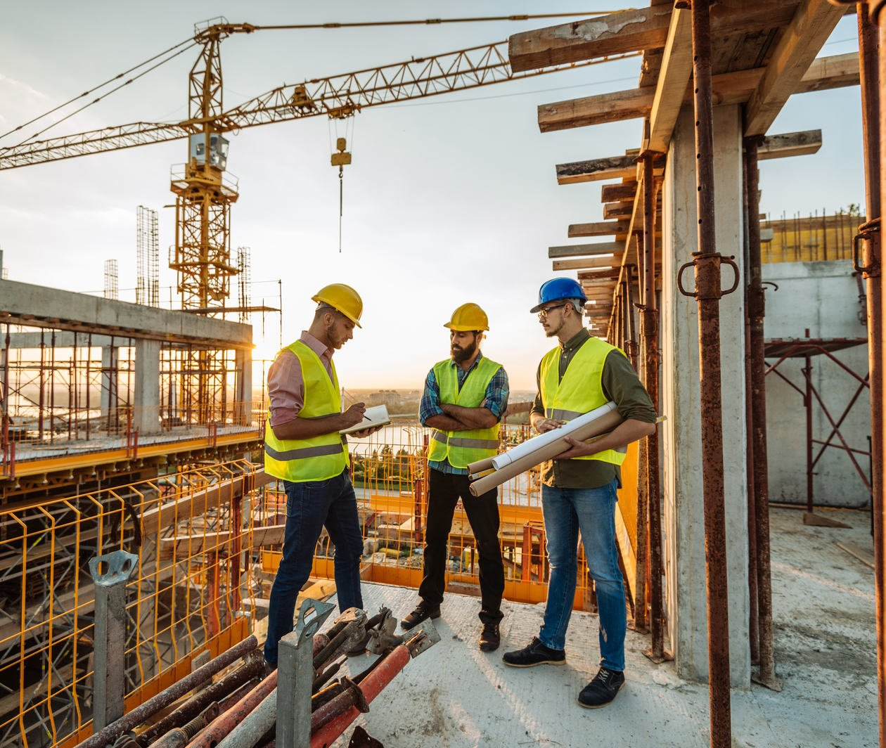 Construction Project Management: An Introduction