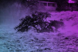 Image of flood