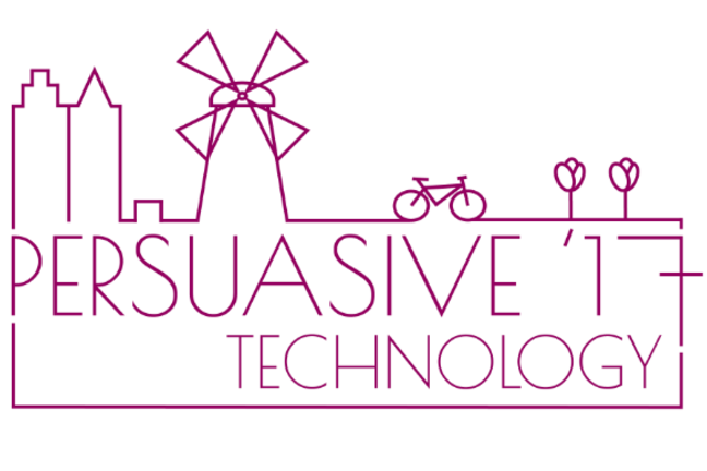 Logo of Persuasive Technology 2017