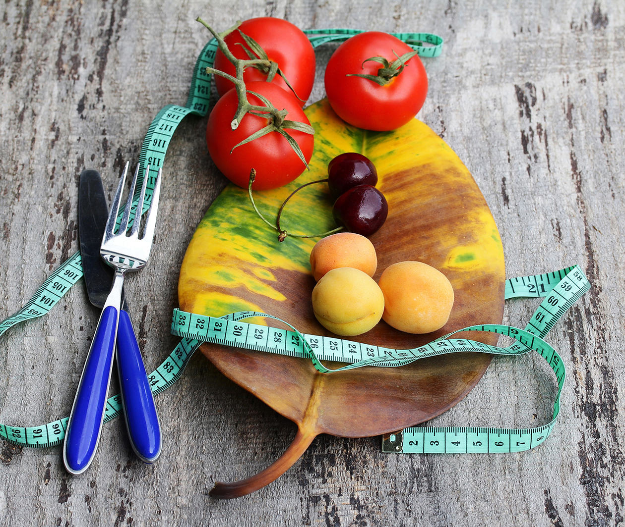 Food as Medicine: Talking about Weight