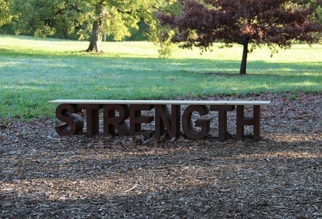 strength for SWOT