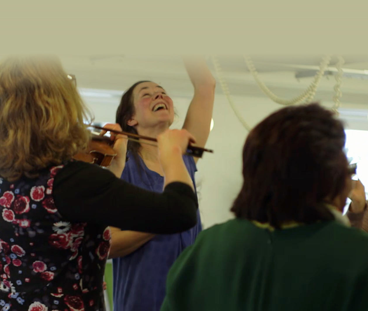 Dementia and the Arts: Sharing Practice, Developing Understanding and Enhancing Lives