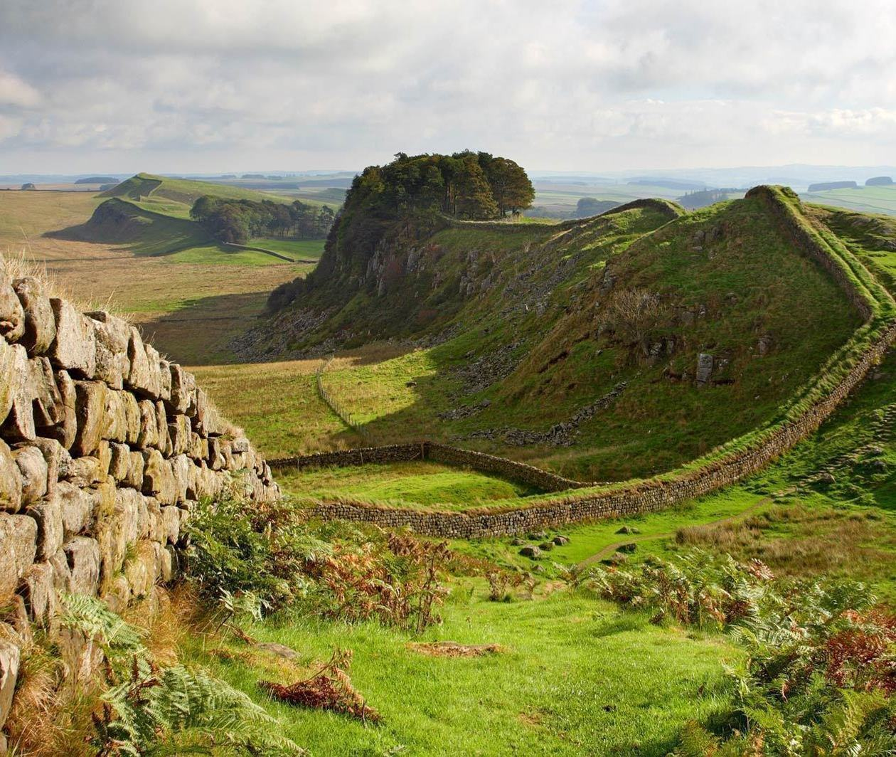 Hadrian's Wall: Life on the Roman Frontier