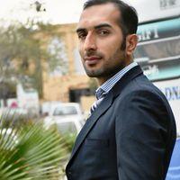 Sagheer Abbas