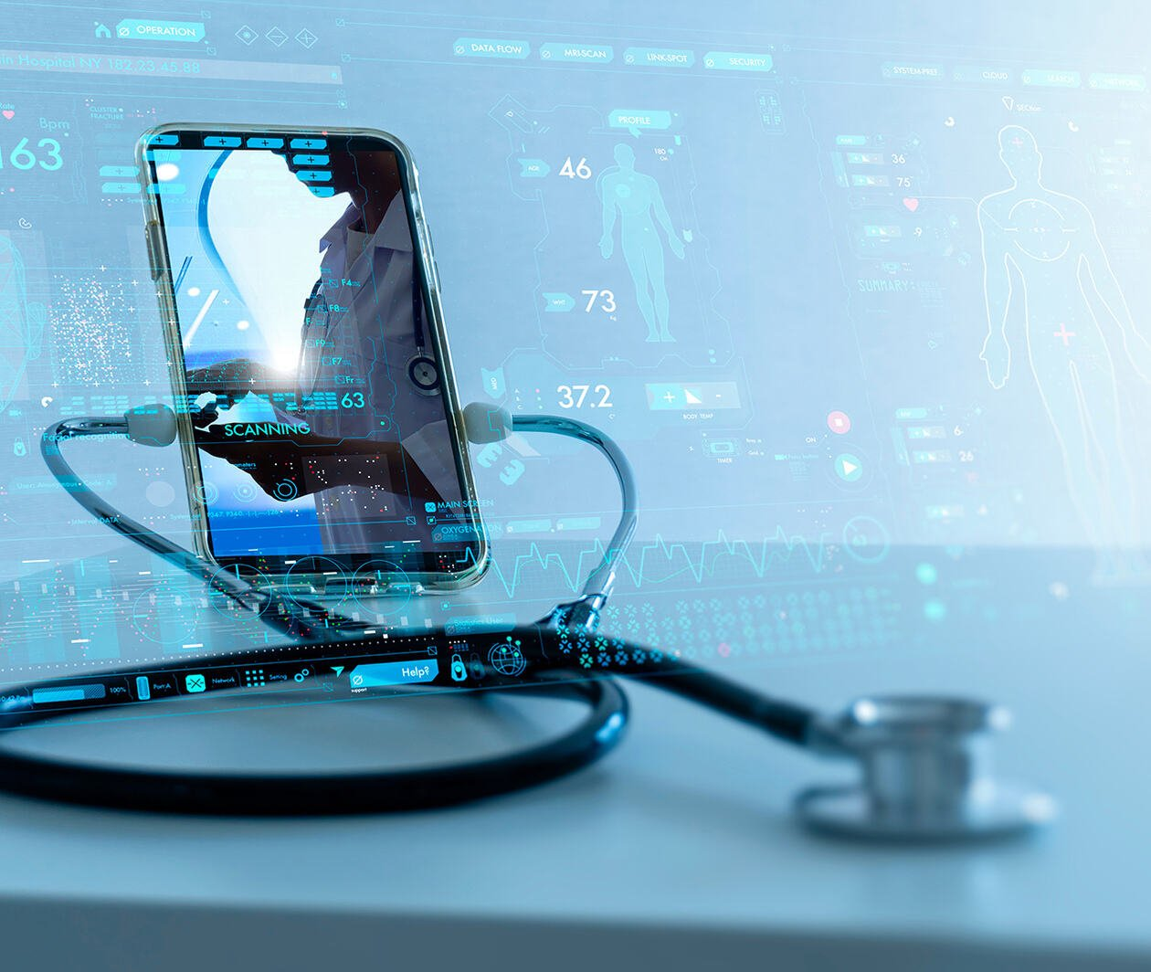 Telemedicine: Tools to Support Growth Disorders in a Post-COVID Era