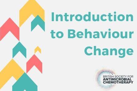 Introduction to Behaviour Change