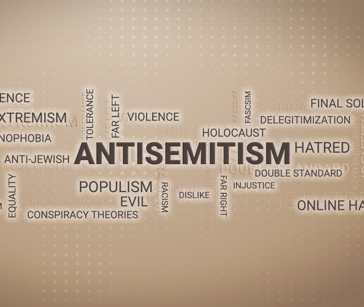 Antisemitism: From Its Origins to the Present