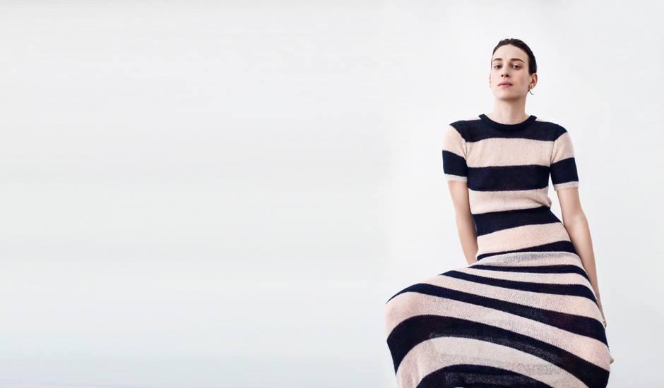luxury contemporary knitwear from Yala Mandala