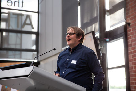 Aidan Bigham - your facilitator