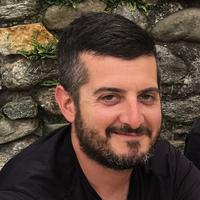 Paolo Vedovetto