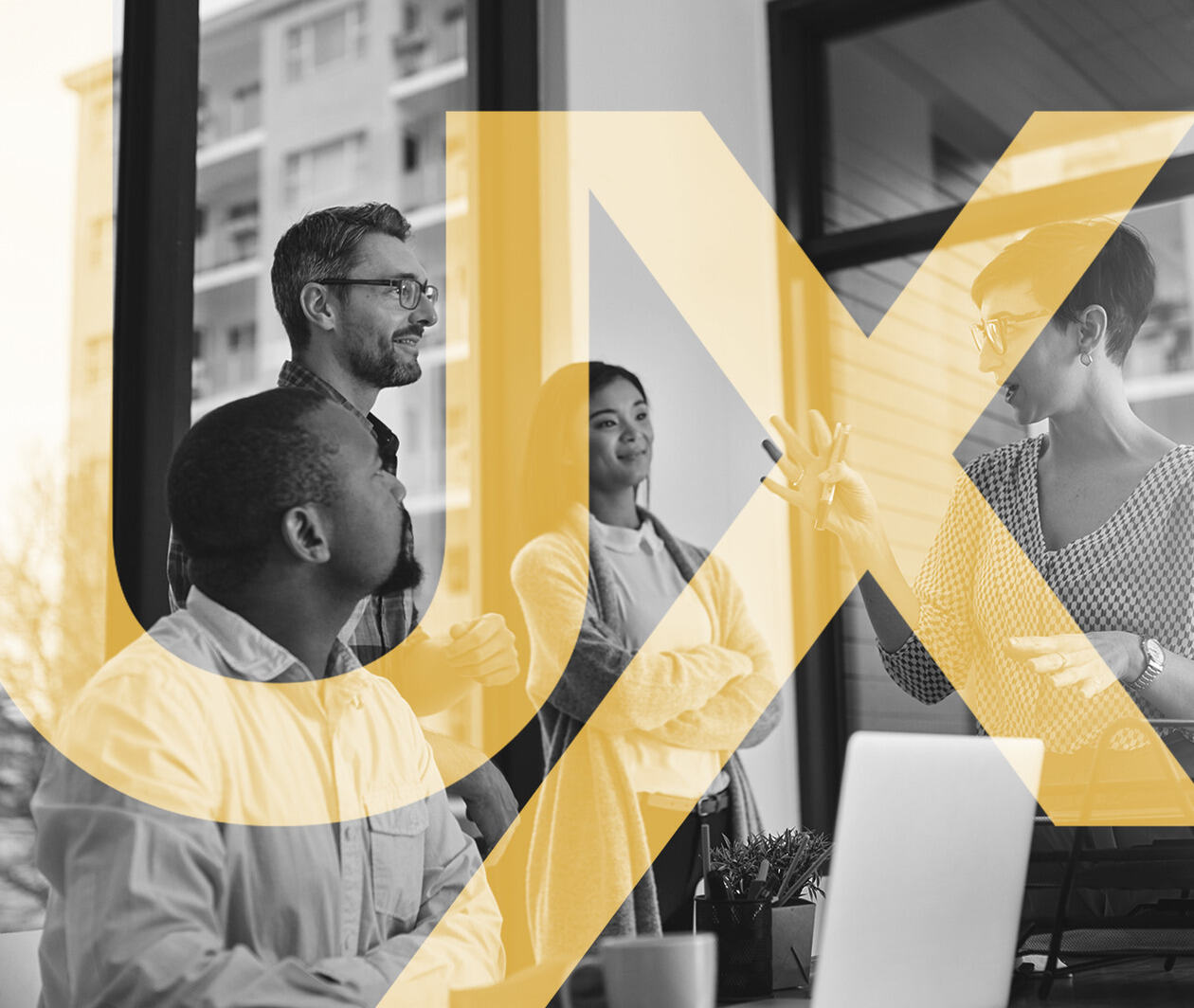 Introduction to User Experience Principles and Processes