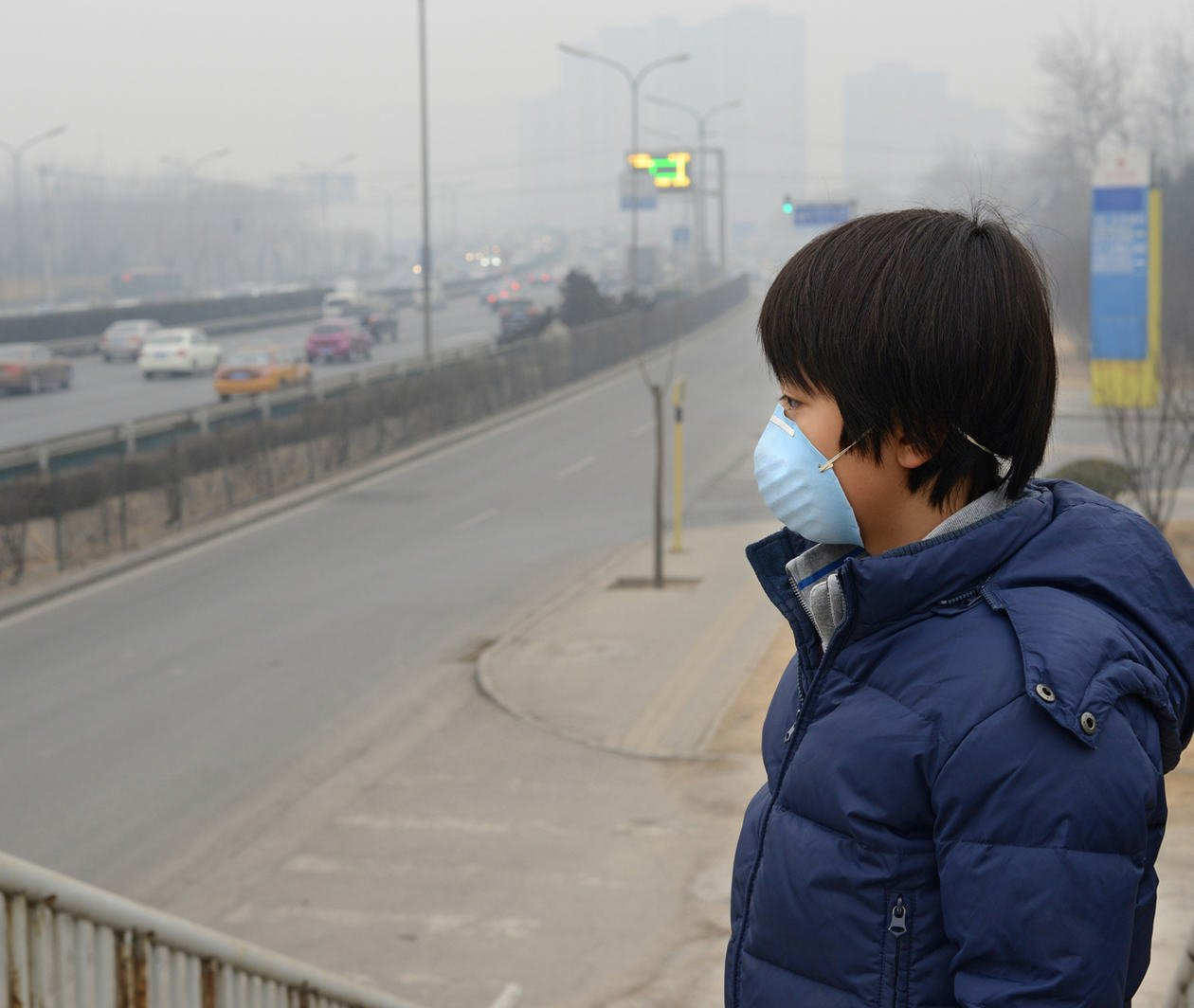 The Impact of Climate Change on Public Health