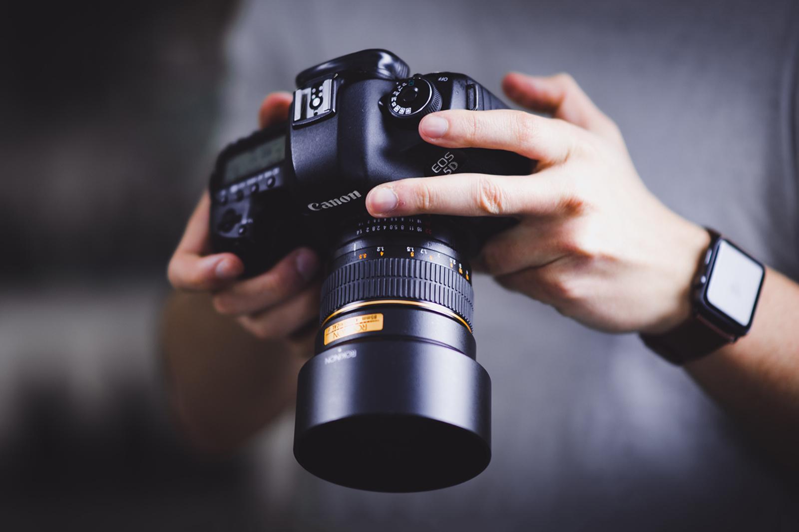 Learn Photography - Digital Photography Course - FutureLearn