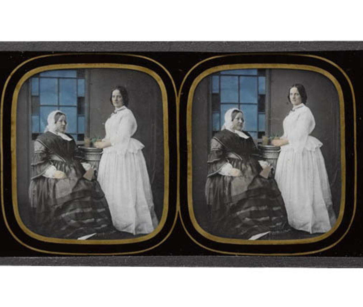 Stereoscopy: An Introduction to Victorian Stereo Photography