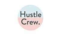 Hustle Crew logo