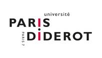 Paris Diderot logo