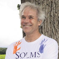 Mark Solms