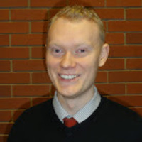 Gavin Smillie