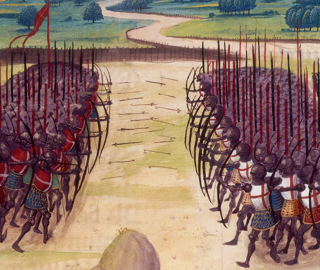 Agincourt 1415: Myth and Reality