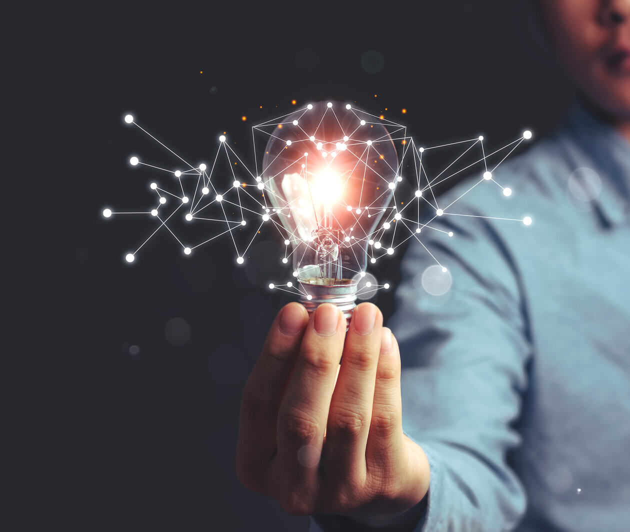 Build a Leading Innovation Strategy