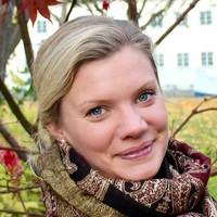 Sandra Nohrborg