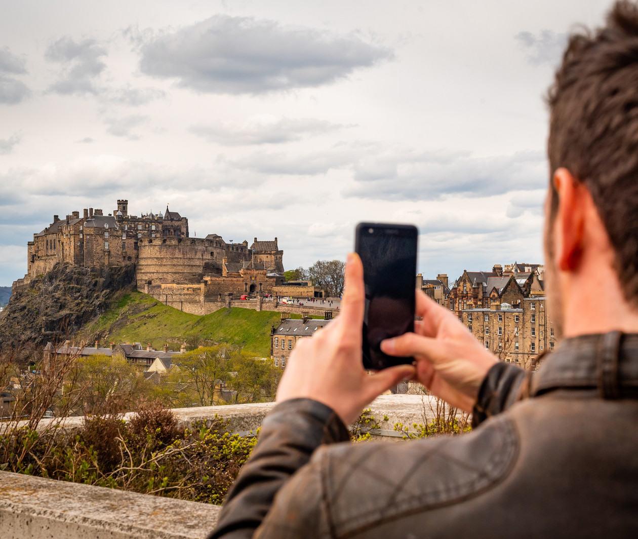 Understanding Data in the Tourism Industry