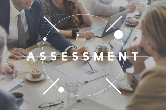 Assessment meeting