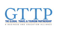 The Global Travel and Tourism Partnership logo