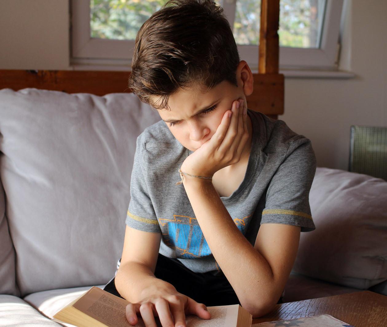 Dyslexia and Foreign Language Teaching