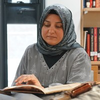 Neelam Hussain