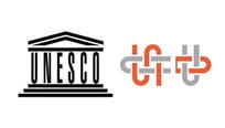 Logo for Unesco Unitwin
