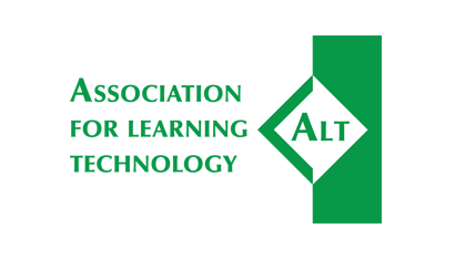 the Association for Learning Technology (ALT)