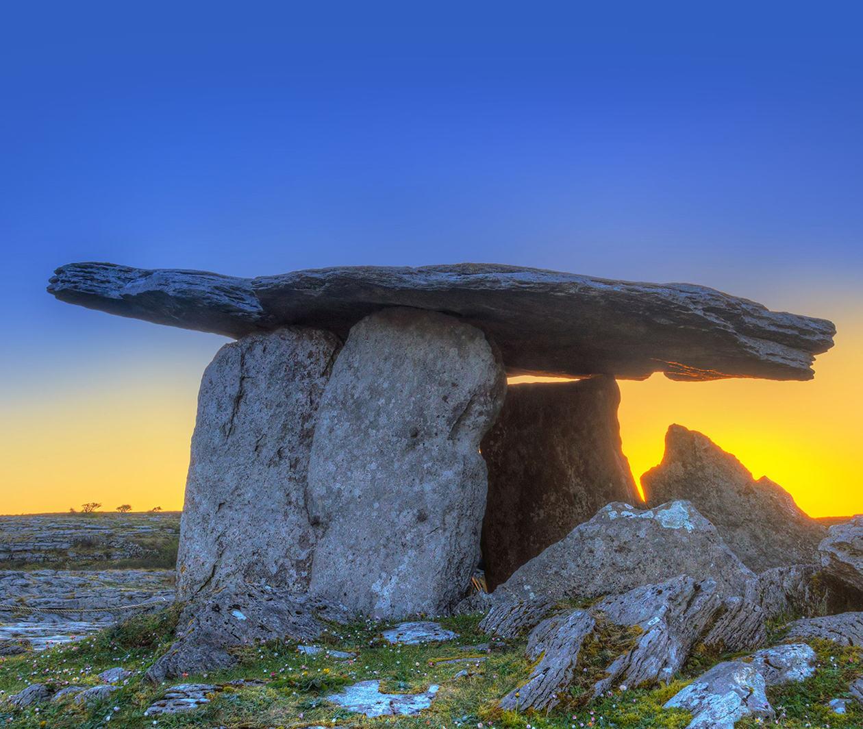 Irish 102: An Introduction to Irish Language and Culture