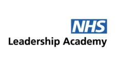NHS Leadership logo