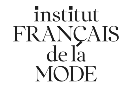 Logo of the Institut Français de la Mode