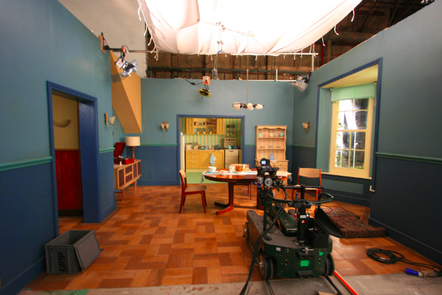 The set of Stanley Pickle