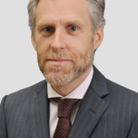 Mark Brisbane