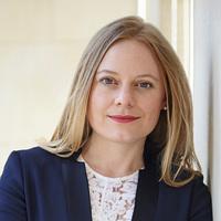 Martina Kirchberger
